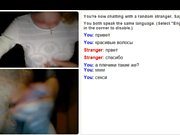 Web chat young hot girls flashing tiny tits and my dick