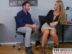 Righteous Mommy Nicole Aniston Loves Best Sex