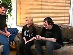 Cheated on cheat-date - Pervert Brother Films Sister Suc