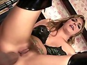 BrokenTeens Lexi Loves Pussy and Ass Get Destroyed