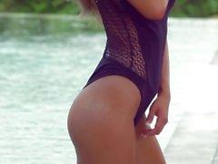 tropical vibes - ashleigh mcauliffe
