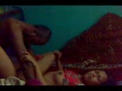 Bangladeshi Girl sex in bed