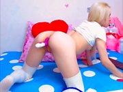 Tiny Tits Innocent Hot Teen Teasing No 1