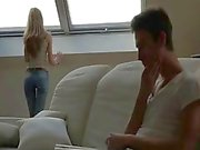 Krystal Boyd and Chuck in Inside Perfection