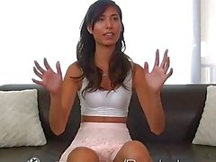 CastingCouch-X - Kimberly Costa gets a humbled fuck during her audition