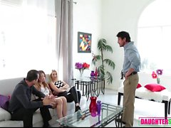 Hot Teens Fucking Horny Dads Ft Blair Williams,Maya Kendrick