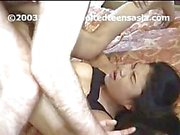 Thai Amateur Teen Deep Analed