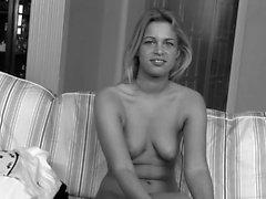 Smoking hot girl needs more than one dick