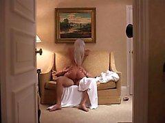 Amazing girl camera motel fuck that is hidden