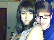 Young couple having sex on webcam Delores live on 720camscom