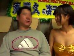 Japanese Reality BDSM Action Marina 3