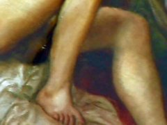 Ivana sucking her boyfriend s dick eagerly