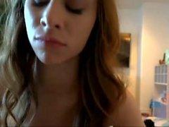 Anya Olsen turns you on in lingerie