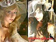 Homenaje a Livia Teen by Viciosillos