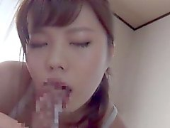 Young Wife Care of Sick Old Man 1