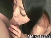 Airi Kawaguchi - Barely Legal Japan Teen Devirginized