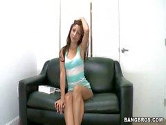 Sexiest Legs feet Alexa Rydell Teen Sex Porn Audition