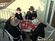 Role Play 5: Mafia Party