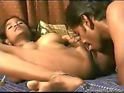 Busty Indian Teen Creampied and fucked mercilessly