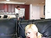 ExxxtraSmall petite blonde babysitter pounded