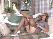 Chloe Toy - The Dorm Mistress