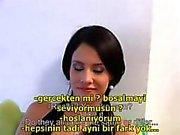 turkish sub latina anal casting-turkce altyazili latin anal