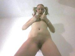 Katie K webcam show
