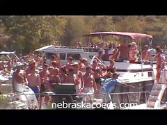 Home Video from Party Cove Part 1