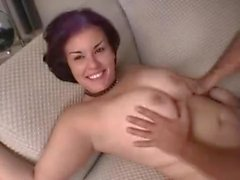 Amateure sex wit big natural tits babe