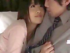 Cute Horny Korean Babe Fucking