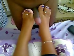 teen indian feet 3