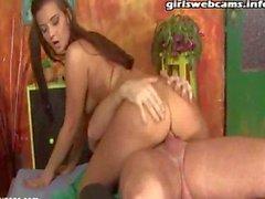 Amateur fucks on webcam - cam live sex chat