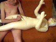 Orgasmus gemacht