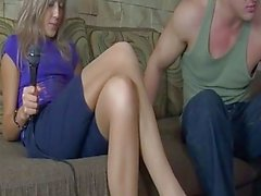 Seduced by attractive girls 9