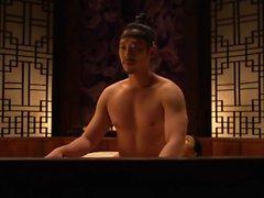 Busty Asian Japanese white skin Sex Hardcore