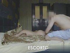Tight Teen Russian Escort