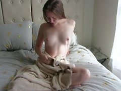 Freshly Showered without Makeup - POV with LindseyLove