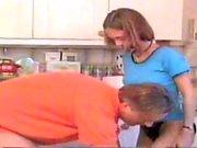 College dutch teen homemade