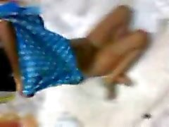 Andhra girl naked in shop infront of 2guys