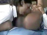 Hot Indian Lesbian Oral Sex