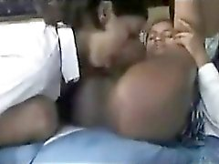 Hot Indian Lesbian Oral Sex