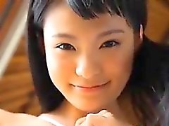 Beautiful Japanese Schoolgirl Softcore