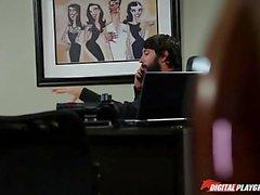 Capri Cavalli Office Whore (HUUU)