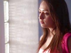 TeensLoveBlackCocks - Locked Out Teen Has Helpful BBC Neighbor