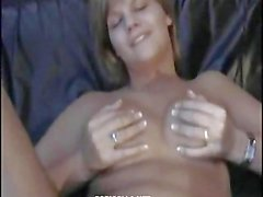Chubby Teen with Wet Pussy