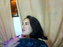 Cam Amateur Lesbian Fisting On Webcam