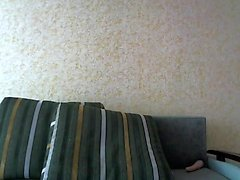Italian Asian teen masturbation webcam