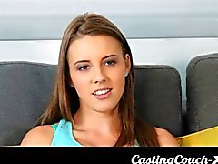 Casting Couch X - Florida teen excited to try