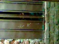 bangladeshi teen exhibits through window
