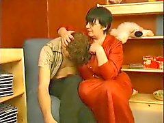 Russian mom 27